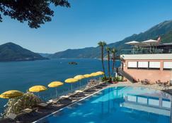 Casa Berno Swiss Quality Hotel - Ascona - Pool