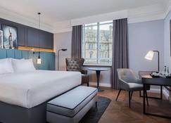 The Queens Hotel - Leeds - Habitación
