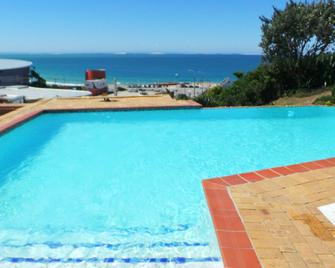The Chapman Hotel & Conference Centre - Port Elizabeth - Pool
