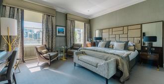The Wine House 1821 - Edinburgh - Bedroom