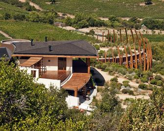 Clos Apalta Residence Relais & Chateaux - Santa Cruz - Building