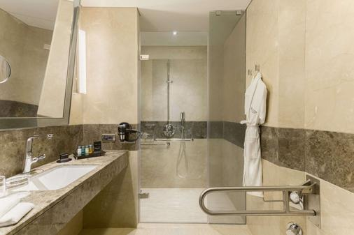 Wyndham Grand Istanbul Europe - Estambul - Baño