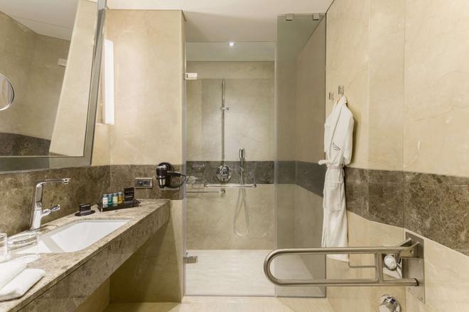 ウィンダム グランド イスタンブール ヨーロッパ - イスタンブール - 浴室