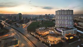 Wyndham Grand Istanbul Europe - Estambul - Vista del exterior