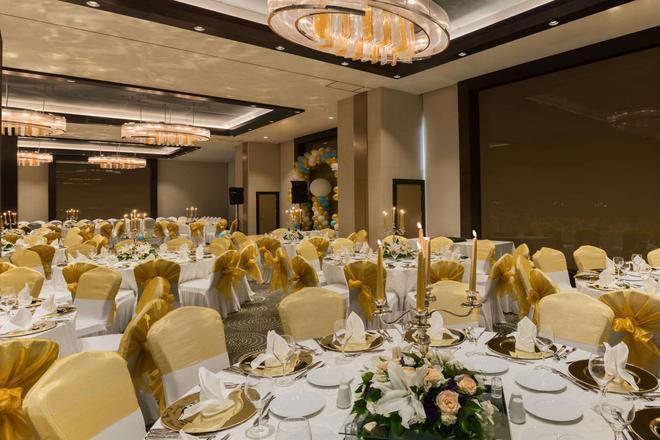 Wyndham Grand Istanbul Europe - Istanbul - Banquet hall