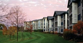 Holiday Inn Club Vacations At Lake Geneva Resort - Lake Geneva - Edificio