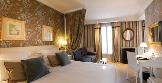 Best Western Premier Grand Monarque Hotel & Spa - Chartres - Habitación