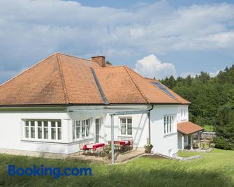 Haus Steirer am Kaiserwald - Unterpremstatten - Building