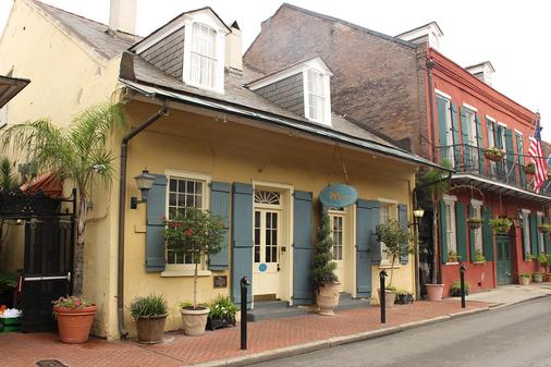Hotel St. Pierre, a French Quarter Inns Hotel - New Orleans - Building