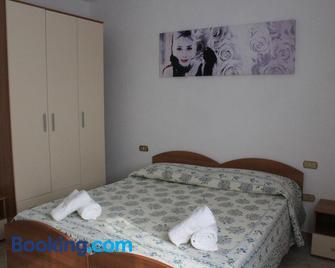 Casa Tafi - Castelfiorentino - Bedroom