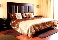 Hotel Excelencia De América - Moroleón - Bedroom