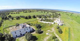 Masseria Palombara Grande - Ostuni - Θέα στην ύπαιθρο