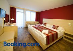 Hotel Krystal - Prague - Bedroom