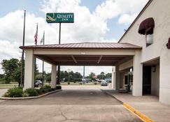 Quality Inn - Natchitoches - Building