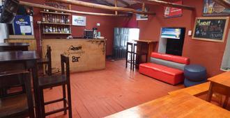 The Grasshopper Hostel - Cusco - Bar