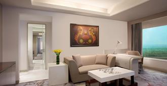 Le Méridien Gurgaon, Delhi Ncr - Gurugram - Sala de estar