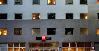 科帕卡巴納波斯托 5 號宜必思酒店 - 里約熱內盧 - 里約熱內盧 - 建築