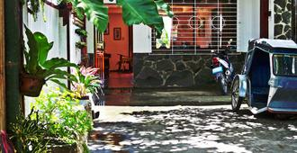 Balay de la Rama Bed & Breakfast - Легаспи