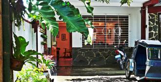 Balay de la Rama Bed & Breakfast - Legazpi City