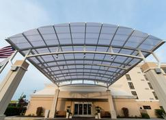 Holiday Inn Wilmington-Market St. - Wilmington - Building