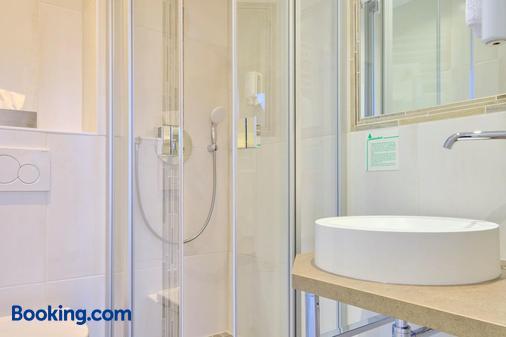Solehotel Winterberg - Bad Harzburg - Bathroom