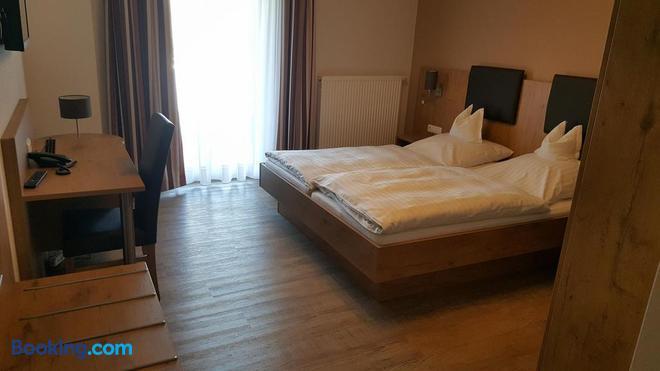 Gasthof Gruber - Fridolfing - Bedroom