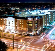 SpringHill Suites by Marriott Norfolk Old Dominion University