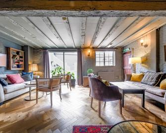 The Westleton Crown - Southwold - Obývací pokoj