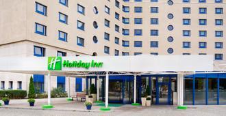 Holiday Inn Stuttgart - Stuttgart - Edifício