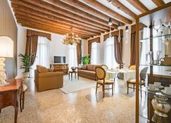 San Teodoro Palace Luxury Apartments - Venecia - Edificio