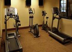 The Cody Hotel - Cody - Fitnessbereich
