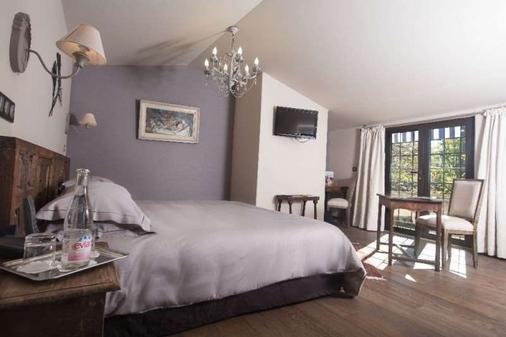 馬斯艾特蒙酒店 - 普羅旺斯地區艾克斯 - 普羅旺斯艾克斯 - 臥室