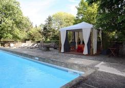 Le Mas d'Entremont - Aix-en-Provence - Uima-allas