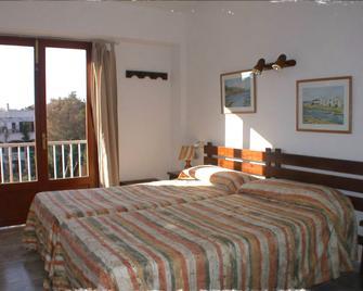 Villa Lorenzo - Santanyí - Schlafzimmer