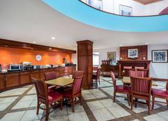 Howard Johnson Evansville East - Evansville - Restaurant