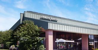 Howard Johnson Evansville East - אבנסוויל