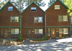 North Lake Lodges & Villas - Incline Village - Building
