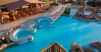 Gaylord Texan Resort and Convention Center - Grapevine - Uima-allas