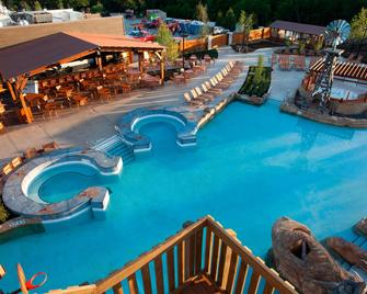 Gaylord Texan Resort & Convention Center - Grapevine - Pool