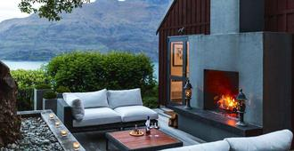 Azur Lodge - Queenstown - Toà nhà