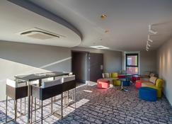 Orange Hotel La Louvière - La Louviere - Lounge