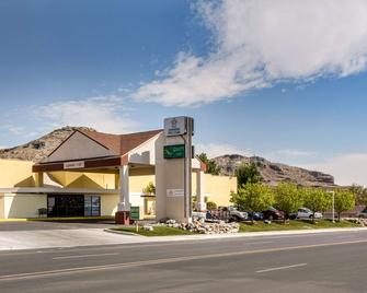 Quality Inn Stateline - Wendover - Building