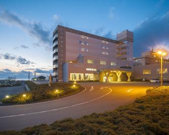 Mikuni Kanko Hotel - Sakai - Budova