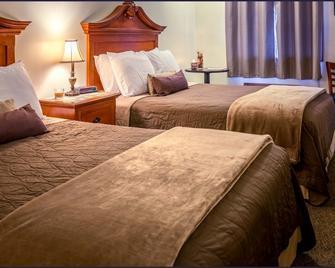 Shady Acre Motel - Branson West - Habitación
