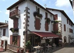 Ramuntcho - Saint-Jean-Pied-de-Port - Edificio