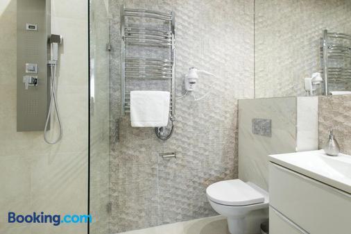 Leo Aparthotel Old Town - Krakow - Bathroom