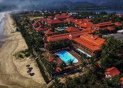 Thanh Tam Resort - Lăng Cô - Vista exterior
