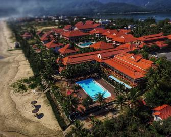 Thanh Tam Resort - Lăng Cô - Venkovní prostory