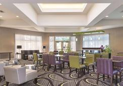 La Quinta Inn & Suites by Wyndham Ontario Airport - Ontario - Nhà hàng