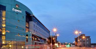 Holiday Inn Express Dundee - דנדי